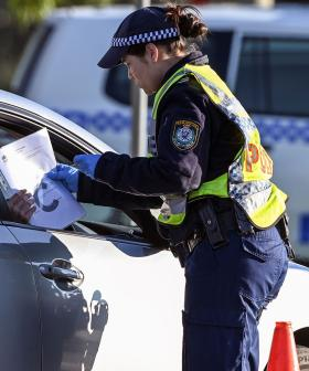 SA Could Lift Border Restrictions With NSW And ACT Today