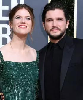'Game Of Thrones' Stars Kit Harington And Rose Leslie Expecting First Child