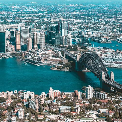 NSW Begins Talks To Ease Border Restrictions With Victoria