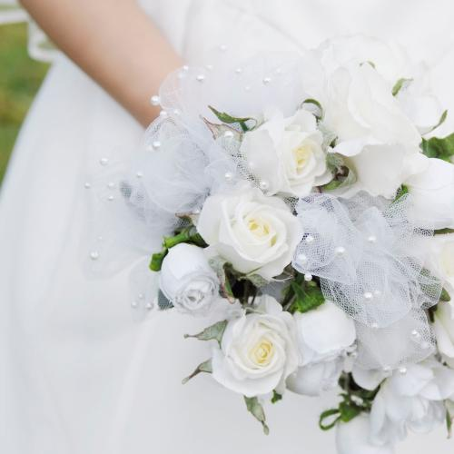 Newlywed Bride Slams Her Guests After Their 'Ridiculous'' Behaviour On The Day