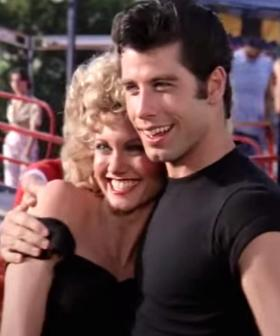 You Won't Believe What Actors Were ORIGINALLY Cast As Danny And Sandy In 'Grease'