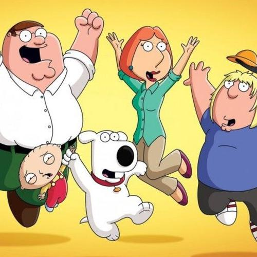 'Family Guy' And 'Bob's Burgers' Renewed For Two More Seasons