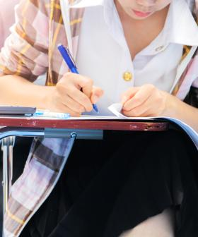 COVID-Safe HSC To Go Ahead In NSW Schools