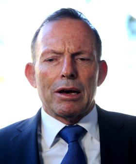 Tony Abbott Suggests Some Elderly COVID-19 Victims Be Left To Die Naturally