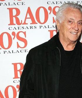 Founding Member Of 'The Four Seasons' Tommy DeVito Dies Aged 92