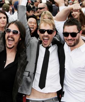 Ben Gillies CONFIRMS A Potential Silverchair Reunion