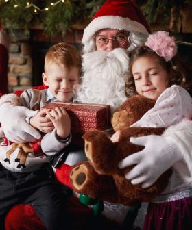 The MASSIVE Changes Coming To Santa Visits This Christmas