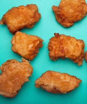 Man's Desperate Plea To Rename Boneless Chicken Wings