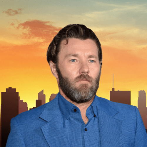 Who's Calling Christian: Joel Edgerton
