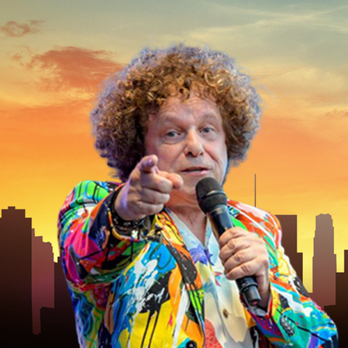 Who's Calling Christian: Leo Sayer