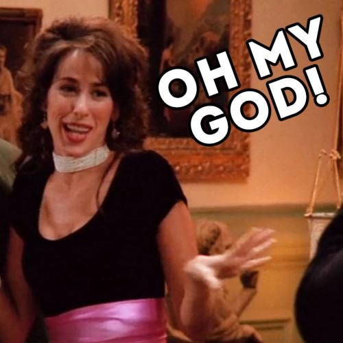 Maggie Wheeler Gives Us An Exclusive UPDATE On The 'Friends' Reunion Episode