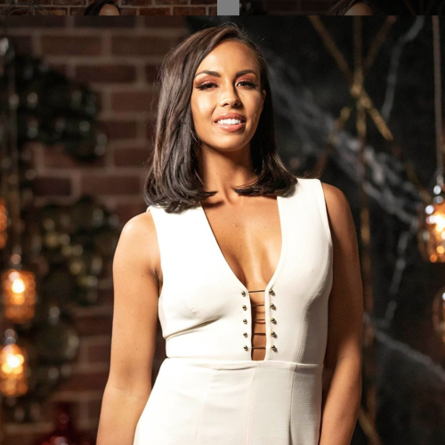 MAFS' Natasha Looks Completely Different In New Photos