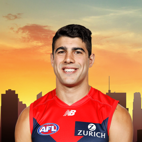 Who's Calling Christian: Christian Petracca