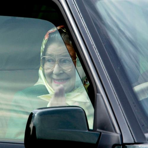 The Queen To Host Drive-In Cinema At Sandringham Estate