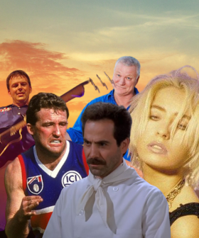 Who's Calling Christian: Week One Voicemails