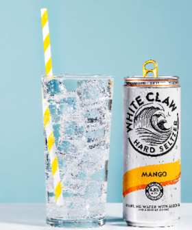 Dan Murphy's Is Going To Allow Customers To Pre-Order That White Claw Drink You Have Seen Everywhere!