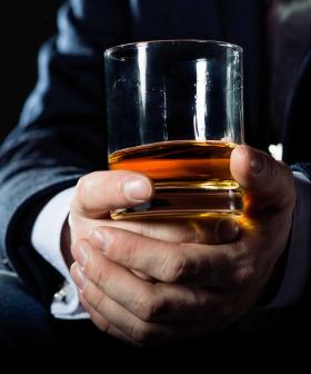 Bloke Sells His Birthday Whisky To Buy His First Home