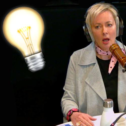 Amanda Keller's New Invention Will CHANGE Your Life!