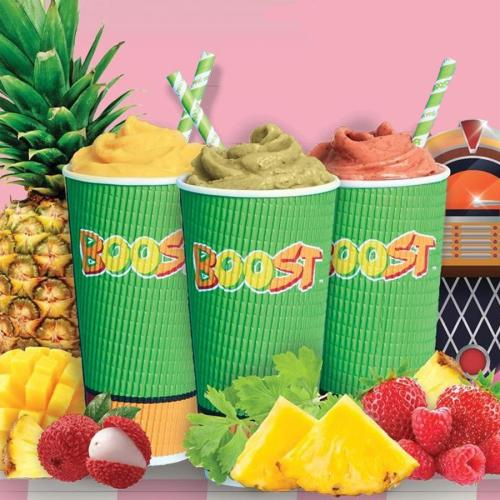 Boost Juice Is Now Selling Controversial Coriander & Pineapple Smoothies