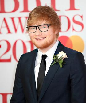 Ed Sheeran & Wife Cherry Welcome Baby Girl & The Name Is Something Special