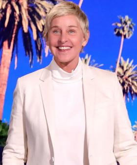 Ellen DeGeneres Tests Positive For COVID-19, Talk Show Shut Down