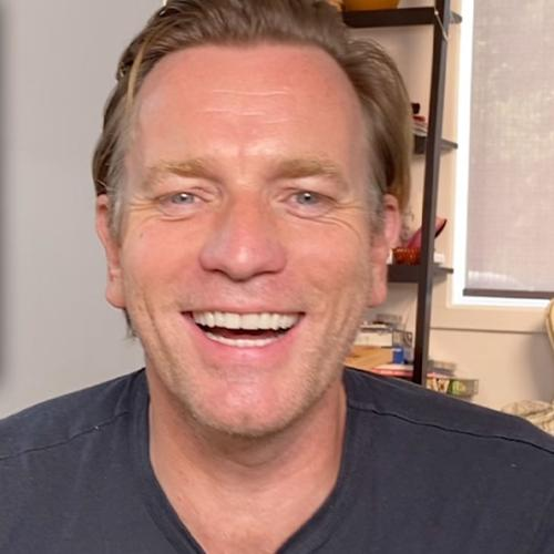 AUSTRALIAN RADIO EXCLUSIVE: Ewan McGregor