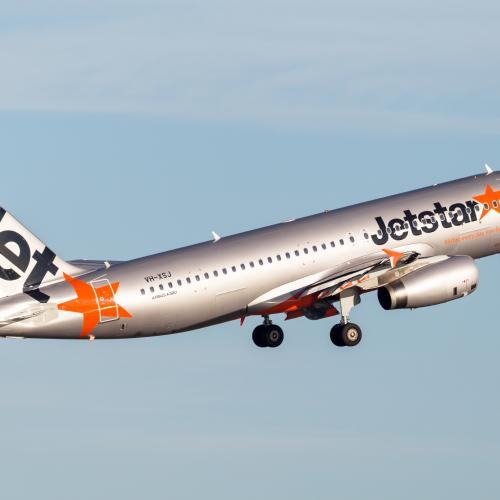 Jetstar's Selling Flights Between Sydney & Adelaide For Just $59 In A Flash Sale!