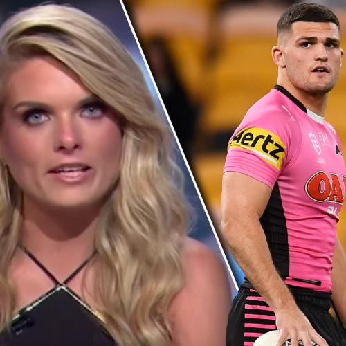 Erin Molan On 'FOPO' (Fear Of Other People's Opinions) In Sport