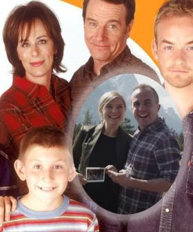 Malcolm In The Middle's Frankie Muniz And Wife Paige Price Are Expecting Their First Child!
