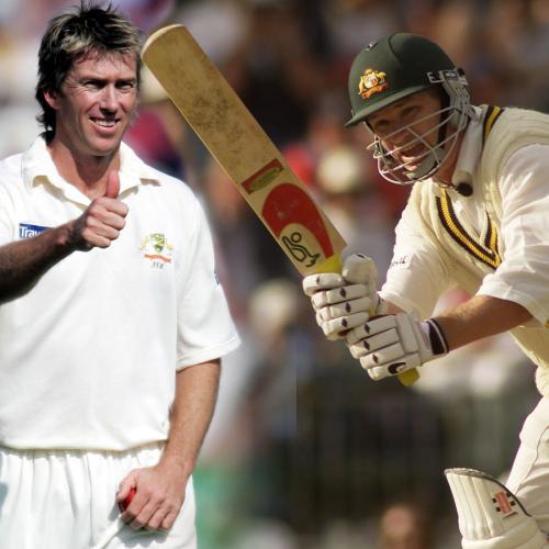 """""""He's A Good Mate"""": Cricketer Glenn McGrath Reflects On The Sudden Death Of Dean Jones"""