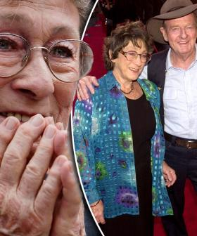 """We Kept Quiet About That!"": Joy McKean's Incredible Admission About Late Husband Slim Dusty"