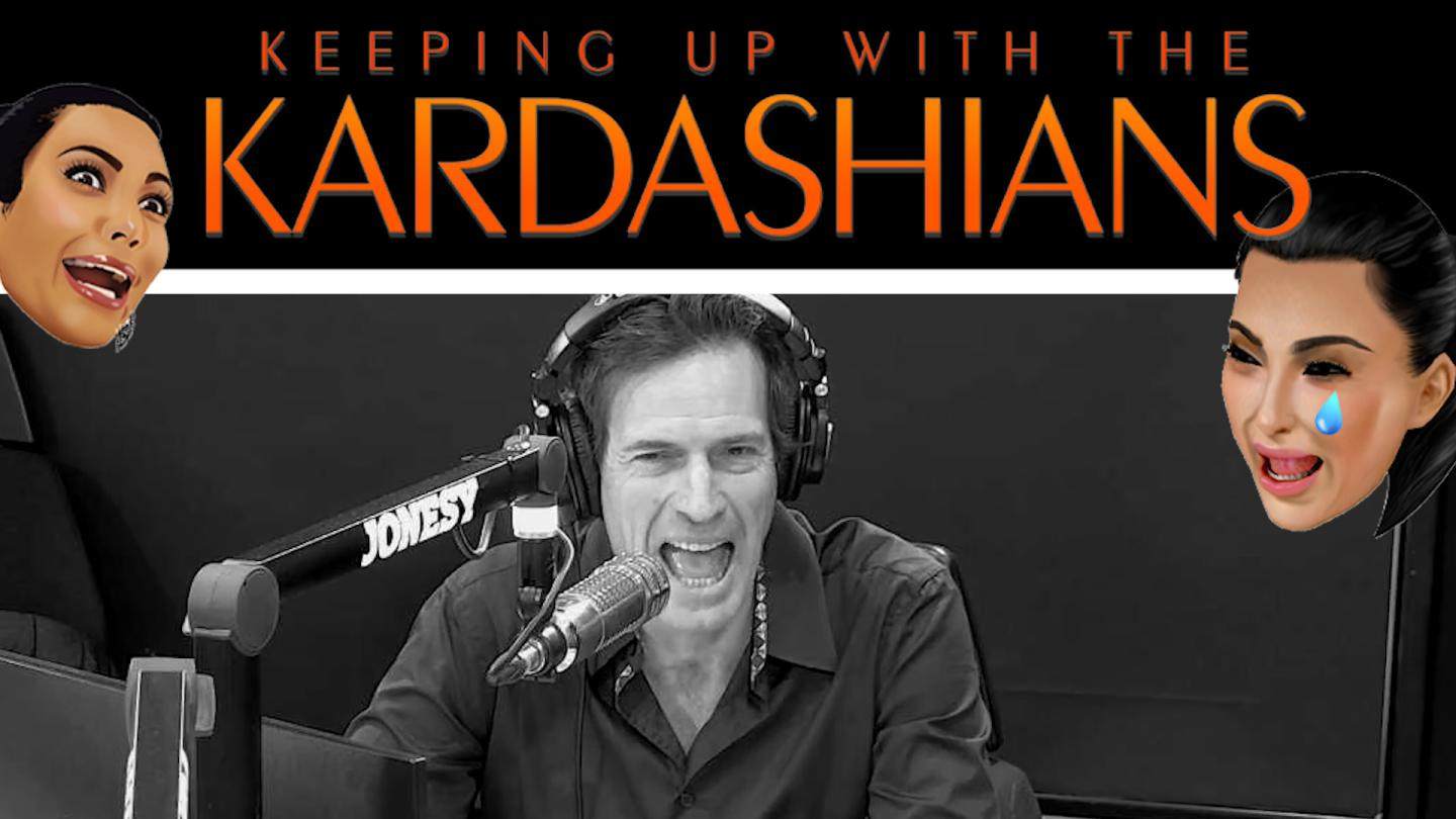 Can You Keep Up With The Kardashians?