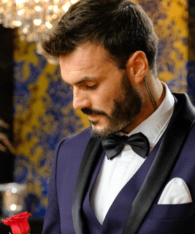 Locky Finally Makes His Emotional Decision In 'The Bachelor' Finale