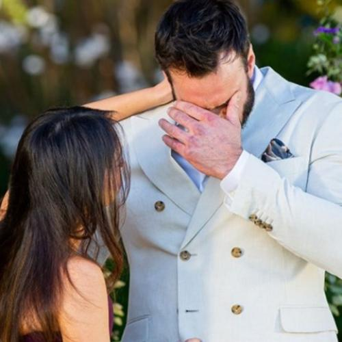 Last Night's 'The Bachelor' Finale Finishes Up On An All-Time Low