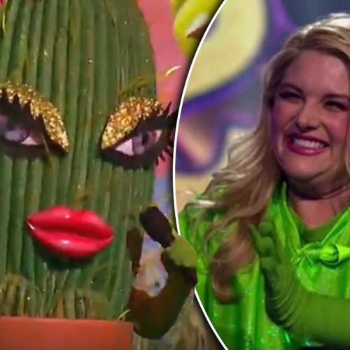 Did Lucy Durack Just REVEAL The Remaining Contestants On 'The Masked Singer'?