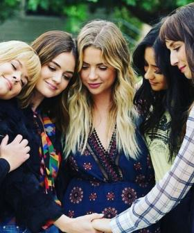 A 'Pretty Little Liars' Reboot Has Just Been Confirmed!