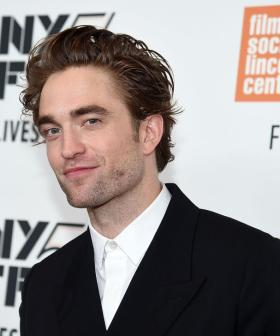 Robert Pattinson Tests Positive For COVID-19 During Filming Of New Batman Film