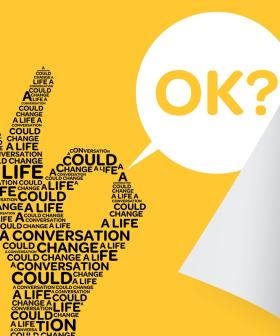 R U OK? A Simple Conversation Could Change A Life