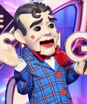 Simon 'Red Wiggle' Pryce Reveals The TRUTH About 'The Masked Singer'
