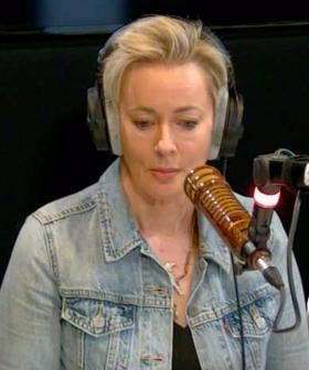 Amanda Keller Throws Her Support Behind Victorians During Lockdown