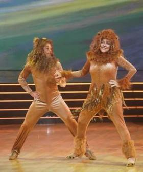 Carole Baskin's Shocking DWTS Outfit Stuns Just About Everyone On Planet Earth
