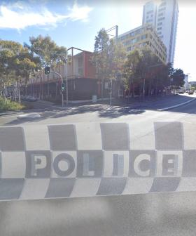 Sydney Motorcyclist In A Critical Condition After Colliding With A Bus