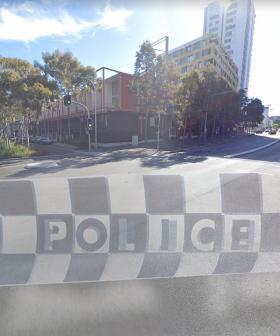 Sydney Motorcyclist Dies In Hospital Following Crash With Bus