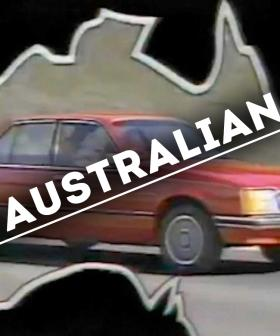 The SHOCKING TRUTH Behind The 'Football, Meat Pies, Kangaroos And Holden Cars' Jingle