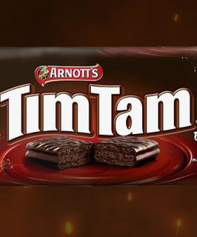 Dark Chocolate Chilli Tim Tams Are The Next Wild Flavour To Hit Shelves