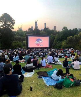 Sydney's Moonlight Cinema Is Returning This Summer!