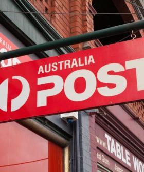 Australia Post Reveal Christmas Deadline Dates