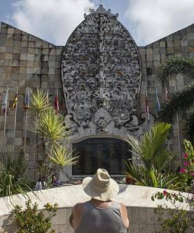 PM Remembers Australian Victims On The 18th Anniversary Of Bali Bombings