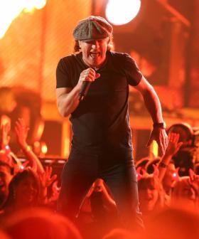 Brian Johnson Says AC/DC Contract Turned Him Into A Liar