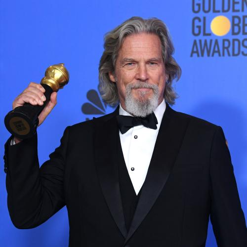 """I'm Starting Treatment"": Actor Jeff Bridges Reveals Cancer Diagnosis"